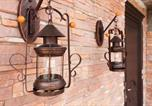 Location vacances Jermuk - Lada Guest House-1