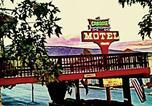 Hôtel Durango - Caboose Motel & Gift Shop-3