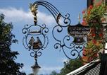 Hôtel Leverkusen - Wißkirchen Hotel & Restaurant-3