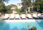 Location vacances Conca - Maquis Plage-2