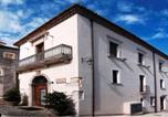 Hôtel Atena Lucana - Locanda Severino-2