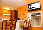 Hôtel Orange Beach - Sugar Beach 357-3
