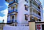 Hôtel Madagascar - Hôtel Prisme-2