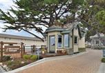 Hôtel Cambria - Moonstone Cottages by the Sea-2