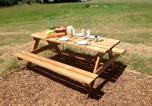 Location vacances Perriers-en-Beauficel - Green Tree Glamping-4