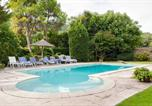 Location vacances Alleins - Provencal villa between Alpilles & Luberon-1