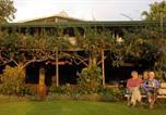 Location vacances Turrialba - Turrialtico Lodge-2
