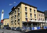 Hôtel Darfo Boario Terme - Hotel Armonia-2