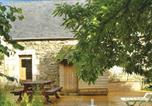Location vacances Poullaouen - Holiday home Kernescop-2