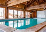 Location vacances Taninges - Residence Les Chalets du Bois de Champelle-1