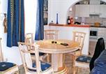 Location vacances Pedreguer - Holiday home Salinas De Calp-1