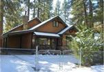 Location vacances Big Bear City - Big Bear Base Camp by Big Bear Cool Cabins-4