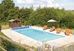 Location vacances Saint-Germain-de-Montgommery - Holiday Home Le Renouard Le Renouard-4