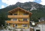 Location vacances Tschierv - La Vacanza Della Cicala-4