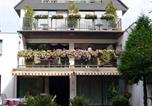Location vacances Ratingen - Bed & Breakfast Hotel Helga Hein-3