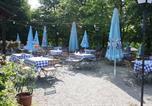 Hôtel Allershausen - Hotel und Biergarten Am See Thalhamer Hof-2