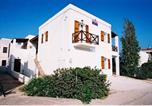 Location vacances Ποσειδωνια - Letta's Apartments-3