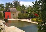 Location vacances Banjar - Villa Hikume-3
