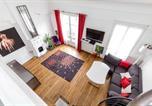 Location vacances Montrouge - Duplex 13-4