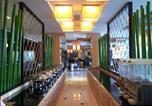 Hôtel Phiman - Mbi Resort-3