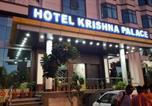 Hôtel Bhairahawa - Hotel Krishna Palace-3