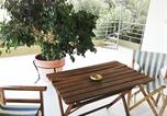 Location vacances Rafina - Apartment for three near sea and airport-3