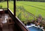 Location vacances Sukawati - Umah Bidadari Villa-4