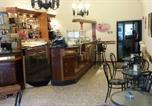 Hôtel Ceriale - Trattoria Pensione da Frenky-4
