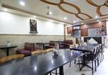 Hôtel Chikmagalur - Hotel Kadamba Comforts-4