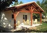 Location vacances Tournon-d'Agenais - Holiday Home Cigale Mauroux-1