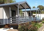 Villages vacances Mansfield - Big4 Shepparton Park Lane Holiday Park-3