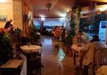Hôtel Karlovac - Motel Restoran Grand-1