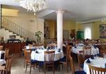 Hôtel Comiso - Hotel Ristorante Cordial-3