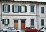 Location vacances Florence - Appartamento Con Giardino-2