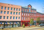 Location vacances Savannah - The Grant - Two-Bedroom Broughton Street (201)-3