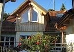Location vacances Ihringen - Double Room in Vogtsburg (# 2304)-1