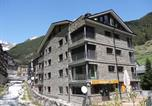 Hôtel La Massana - Ski Bike and Hike Apartments-4