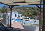 Location vacances Benamargosa - Casa Rigoberto-2