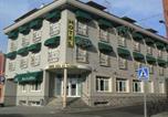 Hôtel Tordesillas - Hotel Real de Castilla