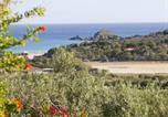 Location vacances Domus de Maria - Villa Claudine-4