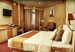 Hôtel Makassar - Horison Ultima Makassar-3