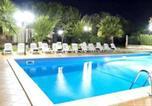 Hôtel Pisciotta - Resort Santa Maria-3
