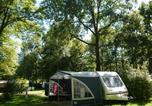 Camping avec Hébergements insolites Limousin - Huttopia Beaulieu sur Dordogne-4