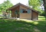 Location vacances Barretaine - Les Lodges du Herisson-1