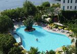 Hôtel Siteler - Tropikal Hotel-3