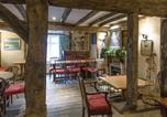 Location vacances Pulborough - The Angel Inn, Petworth-2