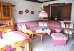 Location vacances Immenstadt - Ferienwohnung-Enzian-32-Garten-1
