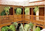 Location vacances Agulo - Casa Rural Los Helechos-1