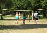 Camping avec Site nature Giens - Camping Lou Cabasson-3