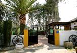 Location vacances Fuente de Piedra - Casa Rural el Canal-1